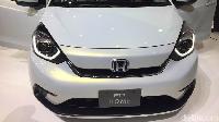 Maaf Honda Jazz Terbaru Khusus Jepang