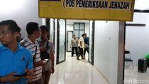 5 Siswa SMP Tenggelam di Baduy Luar, Polisi Buka Posko Identifikasi Jenazah