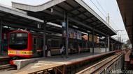 Masih Ada Revitalisasi Wesel, KRL Bogor dan Bekasi Hanya Sampai Manggarai