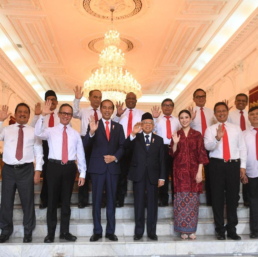 MK Minta Warga Petamburan Pertajam Alasan Menggugat Wakil Menteri