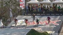 Banyuwangi BMX International 2019 Dijadwalkan Dibuka Menpora
