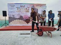 Topping Off Transpark Bintaro, CT: Semoga Sesuai Harapan & Tepat Waktu