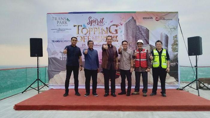 Foto: Chairul Tanjung