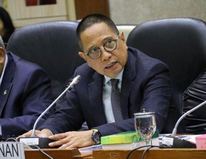 Ketua Komisi XI Dito Ganinduto/Foto: Partai Golkar