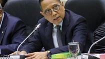 Golkar Nilai Kompetensi Menteri Ekonomi Jokowi Sudah Tepat