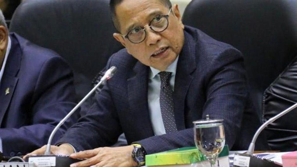 Ketua Komisi XI DPR Harap Pertumbuhan Ekonomi RI Sesuai Target