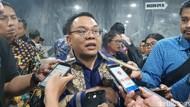Jokowi Redam Kebencian Ibu-ibu ke Prabowo, PAN: Mereka Sudah Saling Suka