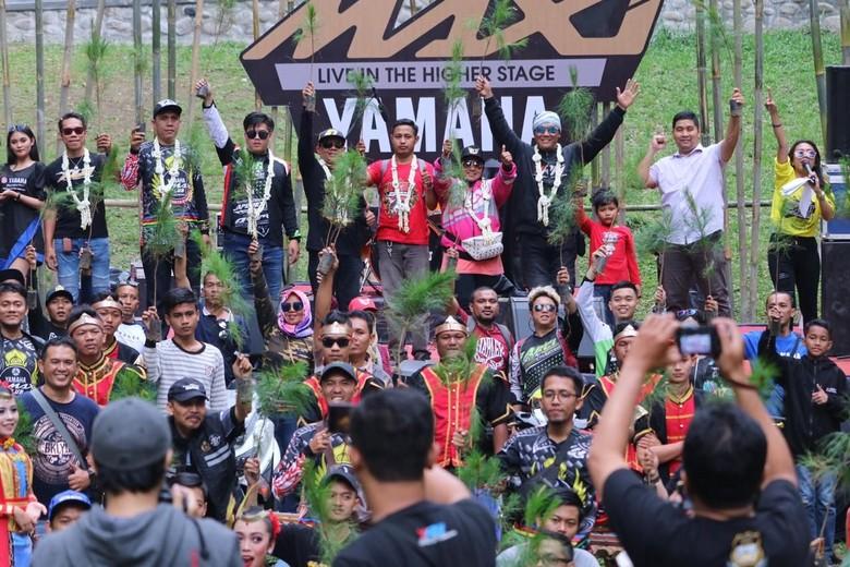 Foto: Yamaha Maxi