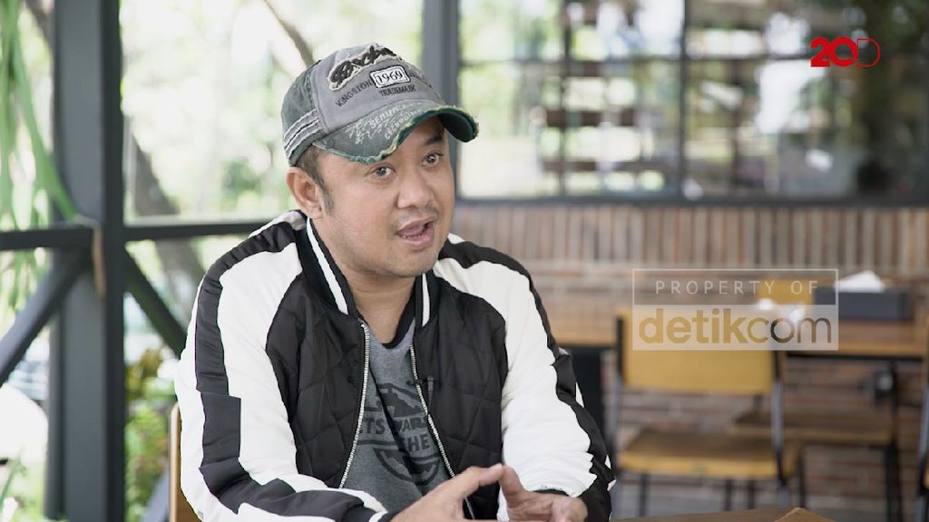 Horor Indonesia Makin Menarik, Temanya Bervariasi