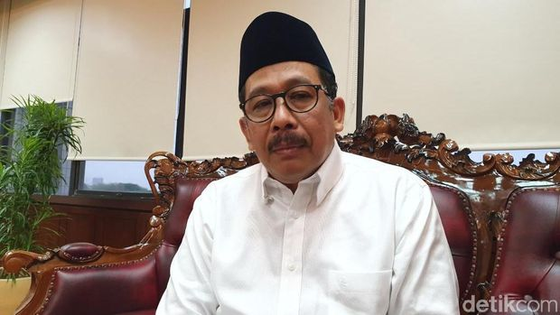 MUI Hargai Muhammadiyah yang Keluarkan Fatwa Haram untuk Vape