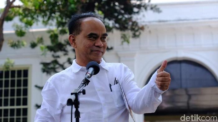 Ketum Projo Budi Arie Setiadi Jadi Wakil Menteri Desa dan PDTT