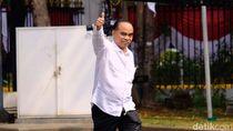 Ketua Projo-Politisi PSI Juga Merapat ke Istana Negara