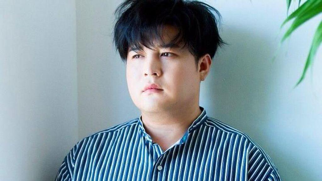 Dibully Soal Bentuk Tubuh, Shindong Suju Bertekad Diet Ketat