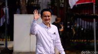 Jokowi Mau Umumkan Wamen, Ketum Projo-Jerry Sambuaga Merapat ke Istana