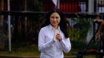 Putri Hary Tanoe-Zainut Tauhid Merapat ke Istana Jelang Pengumuman Wamen