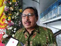 Direktur Jenderal SDPPI Kemenkominfo Ismail.