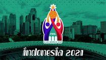 Menpora: Inpres Piala Dunia U-20 2021 Terbit 2 Hari Lagi