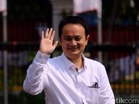 Wamendag Anak Bos Lippo Cikarang, Putra Papua di Daftar Wamen Jokowi