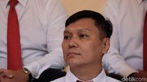 Kemeja Surya Tjandra Saat Pelantikan Wamen Disorot, PSI Beri Penjelasan