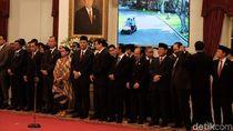Keringat dan Politik Indonesia