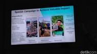 TikTok Tantang Anak Muda Kenalkan Potensi Wisata Daerah