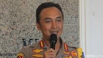 Jelang Tahun Baru 2020, Polisi Surabaya Razia Knalpot Brong