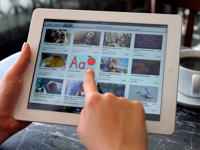 5 Cara Download Video YouTube dengan Mudah/Foto: iStock