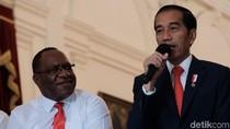 Misi Besar Jokowi Tunjuk Wempi Wetipo Kawal Infrastruktur di Timur