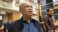 Disorot Desmond Gerindra, Wamenhan Trenggono Makin Ingin Belajar