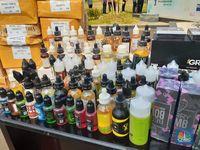Kacau! Rokok Elektrik Ilegal dijual di Tokopedia dan Shoopee