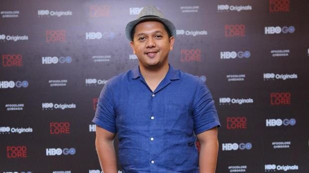 Cerita Mistis Sutradara Kala Garap Film Horor [emb7]