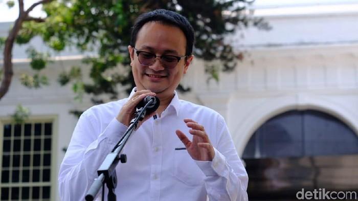 Politikus Golkar Jerry Sambuaga jadi Wakil Menteri Perdagangan