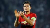 Young Pergi, Harry Maguire Kapten Baru Man United