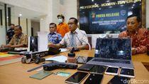 Polisi Tangkap Hacker asal Jogja yang Retas Server Perusahaan AS