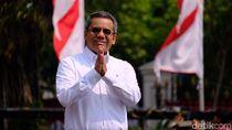 Jokowi Pilih Suahasil Nazara Jadi Wamenkeu