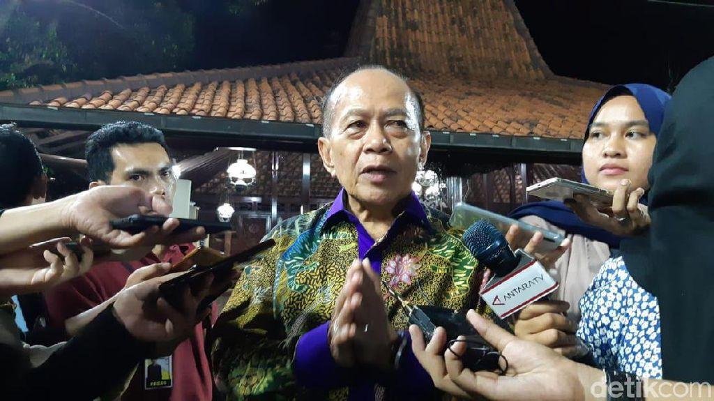 Andi Arief Singgung Dendam Mega, PD: Itu Pendapat Pribadi