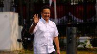 Jokowi Lantik Wamen Hari Ini, Eks Bendum TKN-Dirut Inalum ke Istana