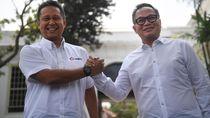 Ini 2 Wamen BUMN Pilihan Jokowi Untuk Bantu Erick Thohir