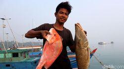 Habis Gelap Terbitlah Terang, Kisah Nelayan di Utara Indonesia