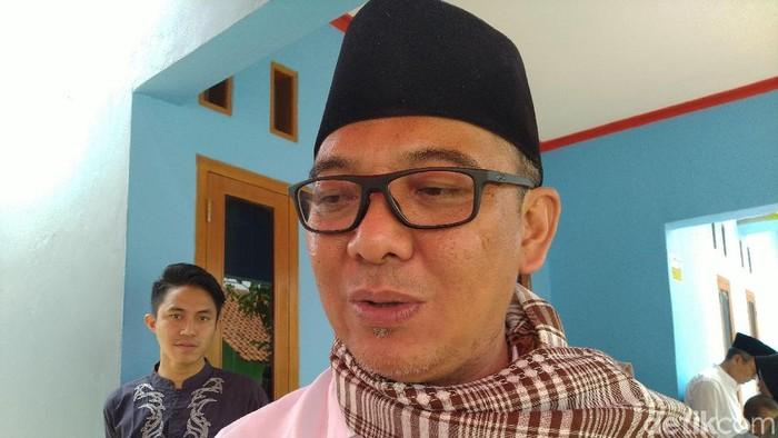Foto: Wakil Bupati Bogor Iwan Setiawan (Sachril-detikcom)