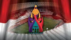 Piala Dunia U-20 2021: Renovasi 5 Lapangan di Solo Butuh Rp 20 M