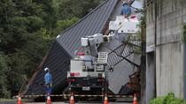 Banjir dan Longsor di Jepang Tewaskan 10 Orang, 3 Lainnya Hilang
