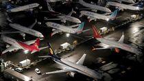 Boeing Sempat Pertimbangkan Desain Ulang Sistem Anti-Stall 737 MAX