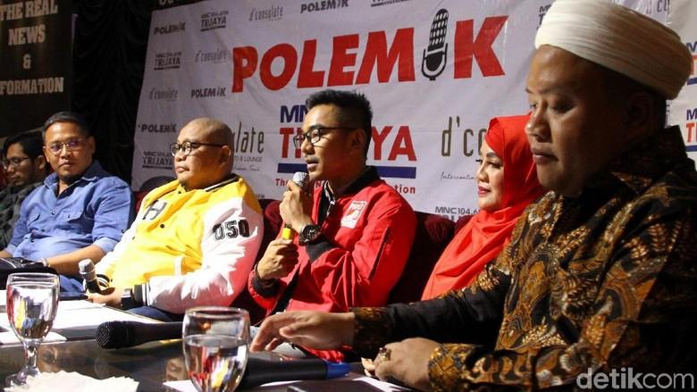 Elite Parpol hingga Pengamat Politik Bicara Kabinet Baru Jokowi
