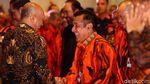 Jokowi Buka Musyawarah Besar Pemuda Pancasila X