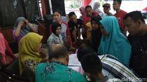 Puluhan Warga Wamena yang Pulang ke Trenggalek Terima Bantuan Transportasi
