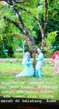 Viral Cerita Pengantin Wanita yang Kesal karena Hasil Foto Pernikahannya Jelek