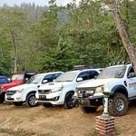 Dukung Wisata Otomotif, Komunitas D.Cab.Id Gelar Safety Driving