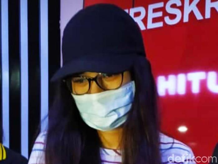 Finalis Putri Pariwisata yang tersandung kasus prostitusi online. (Foto: Istimewa)