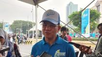 Bukan Hanya Mobil, Odong-Odong Sepeda Juga Dilarang di Jakarta